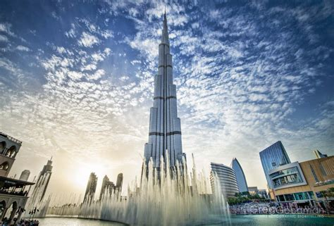 Kiss The Clouds — Your Guide To Dubais Burj Khalifa