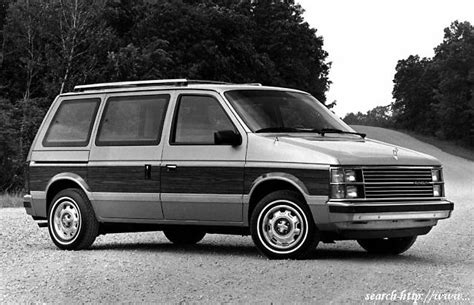 01 Dodge Caravan by 1983 Dodge Caravan Grand Caravan I 01 1983