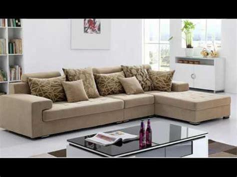 latest modern furniture sofa sets designs ideas youtube