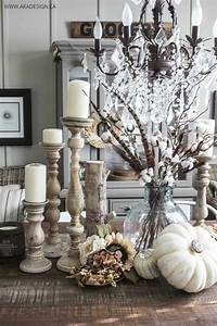 Kitchen, Fall, Decor, Ideas, That, Are, Simply, Beautiful