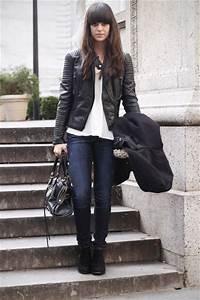 Black-velvet-boots-navy-jeans-black-leather-jacket-white ...