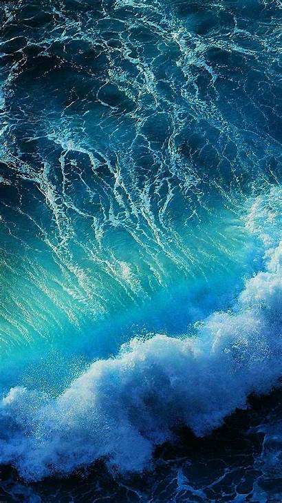 Vsco Wallpapers Wave Waves