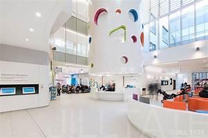 Jill Tate | Sheffield Children's Hospital | Client: Artfelt