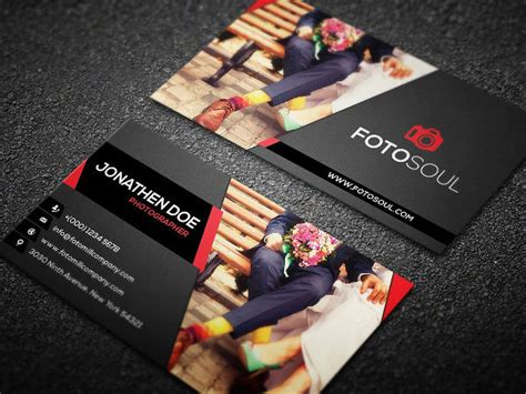examples  business card templates  pages