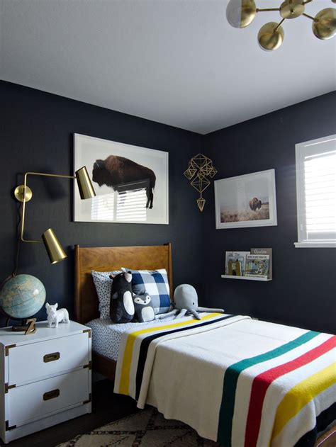 Simply Stunning Little Boy's Room From Brittanymakes