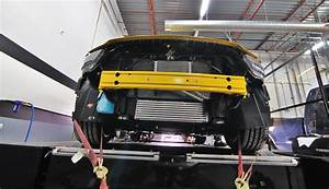 The Mustang EcoBoost Intercooler, Part 5: Finished Product and Final Testing Data - Mishimoto ...