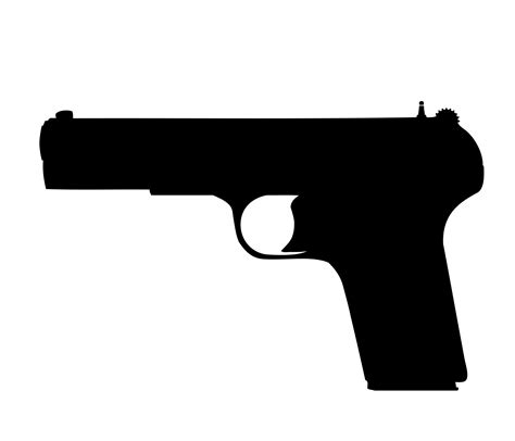Pistol Images Gun Pistol Clipart Free Stock Photo Domain Pictures