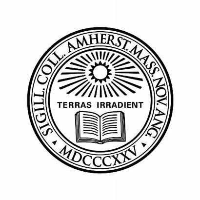 Amherst College Seal Svg