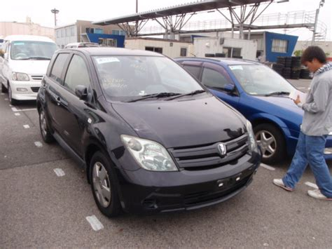 Sbt Japan Toyota Ist : Toyota Ist 150g 2009 Car From Japan Japanese Car Exporters Toyota Ist ...