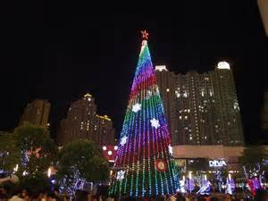 central park christmas tree lighting manhattan new york city nyc