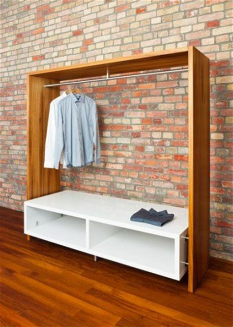 no closet easy solution the house i ve always wanted