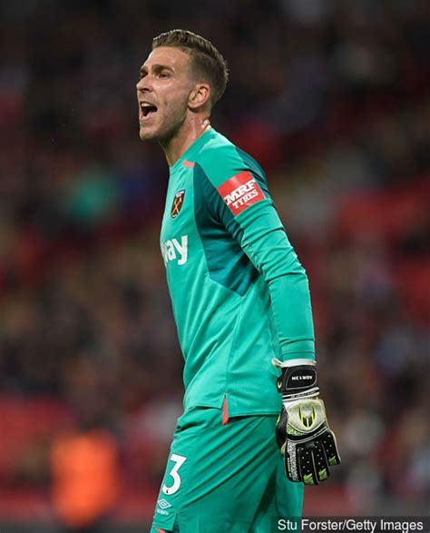 Should Adrian replace Hart for West Ham after Spurs ...