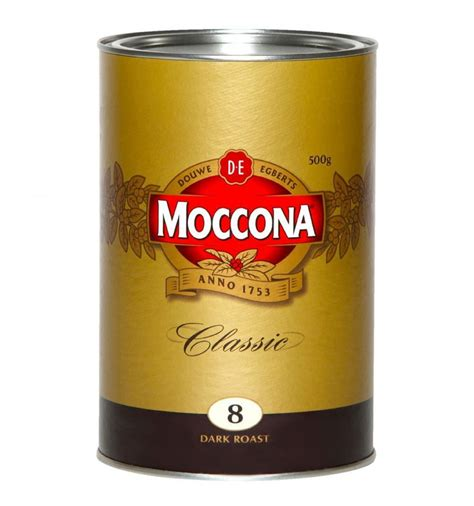 Pour an individual packet of this coffee into any temperature water and enjoy a cold brew or hot java, whichever you prefer, in just a matter of seconds. Moccona Classic Dark Roast Instant Coffee 500gm | eBay
