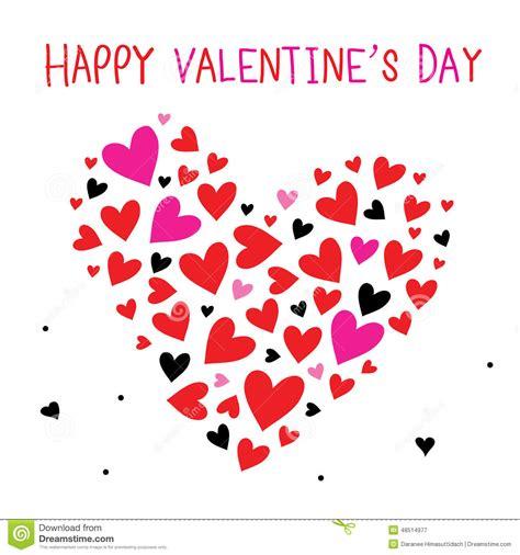 Happy Valentine's Day Cartoon
