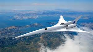 NASA is investing in eco-friendly supersonic airplane ...