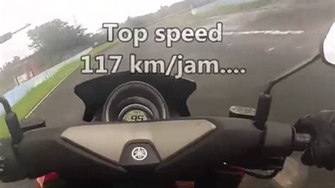 Nmax 2018 Top Speed by Top Speed Yamaha Nmax Blue
