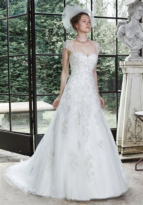 maggie sottero regina   wedding dresses
