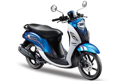 new yamaha fino fi 125cc esprint bleu motor matik yamaha scooter yamaha dan yamaha motor
