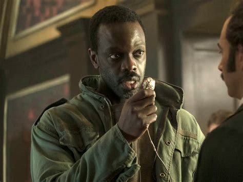'Altered Carbon' Character Guide