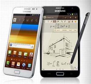 Samsung galaxy note 2 release date tipped for august report for Galaxy note 2 release date features