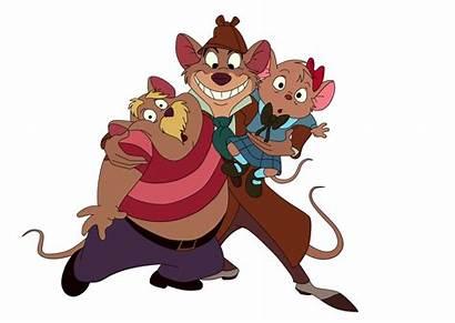 Detective Clipart Animation Mouse Transparent Webstockreview