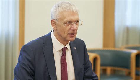 Premjers Krišjānis Kariņš sasauc Krīzes vadības padomes ...