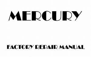 2000 Mercury Sable Repair Manual