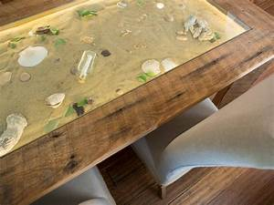 How to Build a Reclaimed Wood Dining Table how-tos DIY