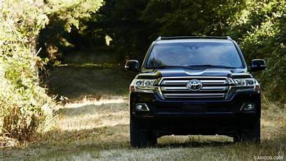 Cruiser Land Toyota Wallpapers Thumbnail