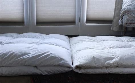 how to make a comforter how to make your comforter fluffy again best