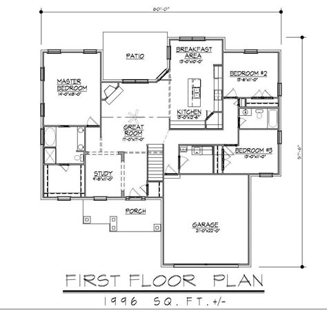 decor remarkable ranch house plans  walkout basement  home design