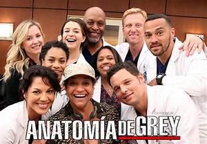 Anatomía de Grey temporada 13, Fecha de estreno e ...