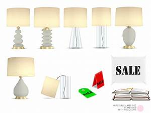 yard lamp sale set by dot at tsr sims 4 updates With lamp light dot net