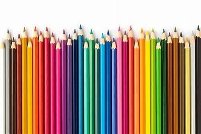 Advertising Pencil Advertisement Pencils Creative Colored Course