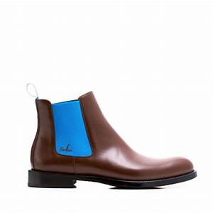 Details zu Paul Barritt Stiefel 39 Leder braun mit Kunstfell Winterstiefel boots