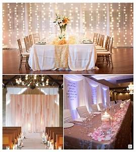 Décoration Salle Mariage : decoration salle mariage cacher un mur ~ Melissatoandfro.com Idées de Décoration