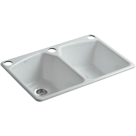 Kohler Tanager Undermount Castiron 33 In 3hole Double. Best Warm Paint Colors For Living Room. Bench Furniture Living Room. Paint Colors For Living Room 2017. Orange Leather Living Room Furniture. Clean Living Room Ideas. Art For Living Room. French Country Themed Living Room. Dark Hardwood Floors In Living Room