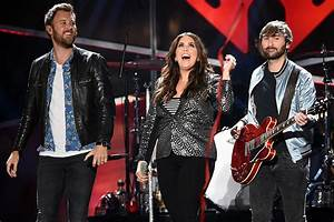 39 Heart Break 39 Earns Lady Antebellum Their Fifth No 1 Album