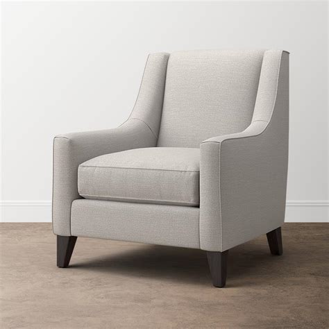 Modern Upholstered Living Room Chairs by Accent Chair Wood Legs