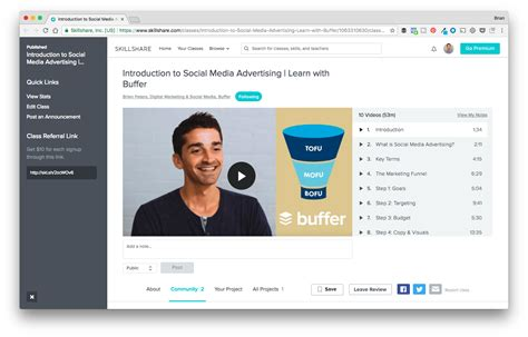 advertising classes 37 free social media and marketing courses to elevate your