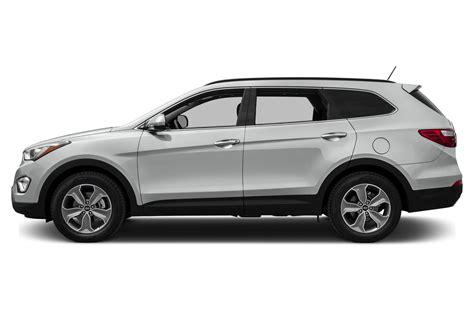 Hyundai Santa Fe Photo by 2016 Hyundai Santa Fe Price Photos Reviews Features