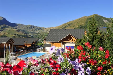 residence les chalets des marmottes r 233 sidence les chalets des marmottes jean d arves s 233 jour pas cher