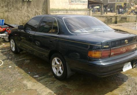 Toyota Camry 94 by Used Toyota Camry 94 For Sale 450k Picture Attached