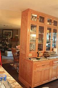 Kitchen Complete Remodel Pacific Big Leaf Maple Curly Or Quilted Maple FineWoodworking