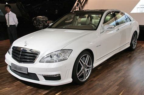 Modifikasi Mercedes Cls Class by Mercedes Bodykit S All Model From W124 W221