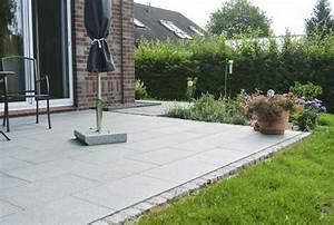 Wpc Fliesen 50x50 : pflasterarbeiten granitstufen und terrasse bollmeyer bau ~ Michelbontemps.com Haus und Dekorationen