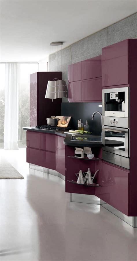 purple kitchen designs 23 inspirational purple interior designs you must see 1686