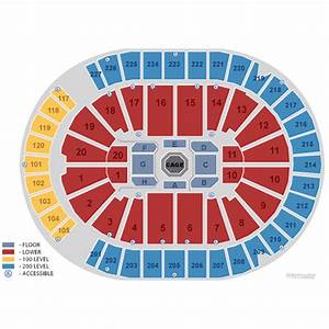 Jovita T Mobile Arena Ufc Capacity