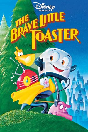 brave  toaster