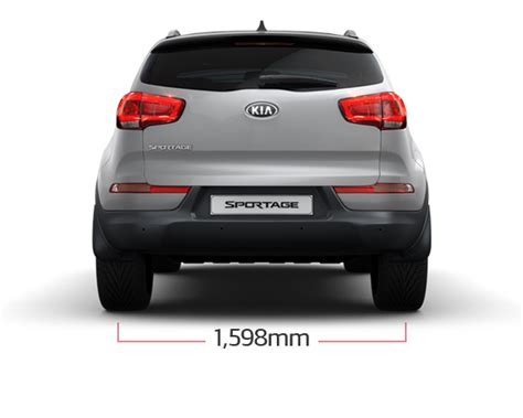 Kia Sportage Dimensions by Kia Sportage Dimensions 2017 Best New Cars For 2018